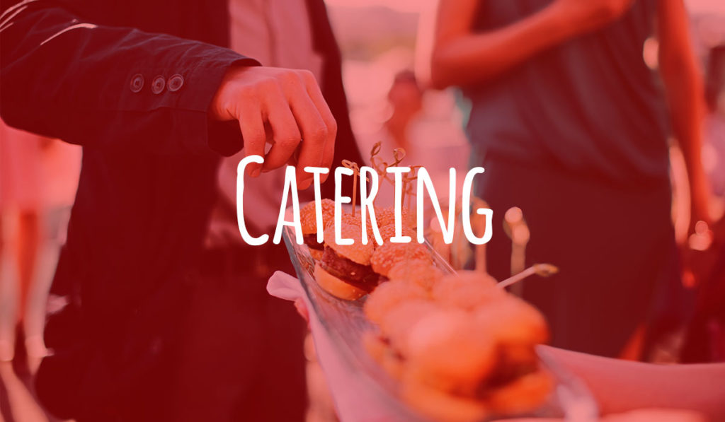 catering Dorpshuis xxl