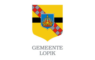 gemeente Lopik logo partners