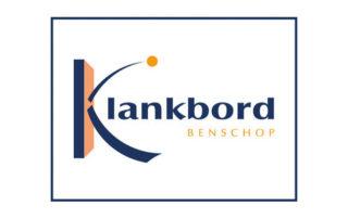 klankbord Benschop logo partners