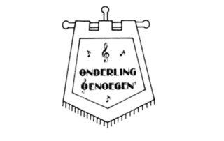 onderling genoegen logo partners