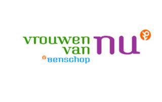 vrouwen van nu logo partners